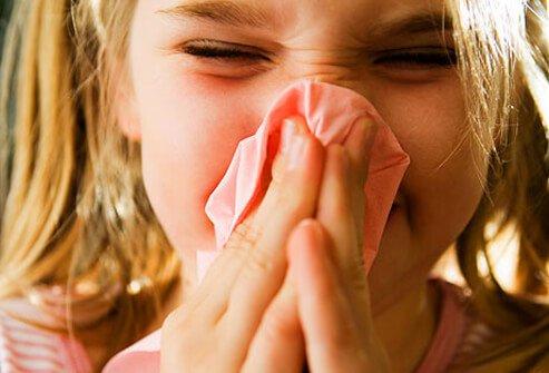 domowy sposób na ból gardła