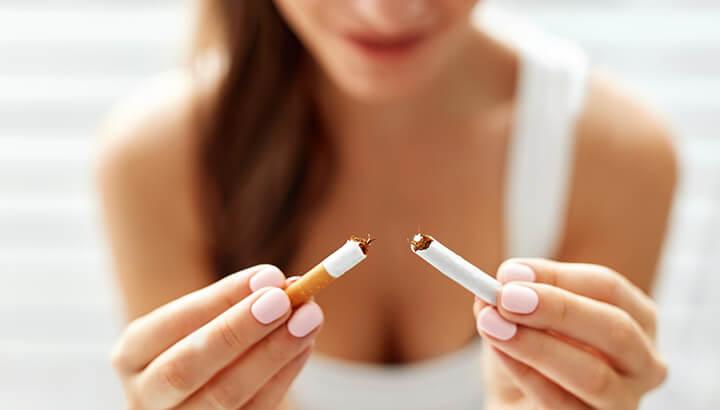 Znalezione obrazy dla zapytania palenie papierosów