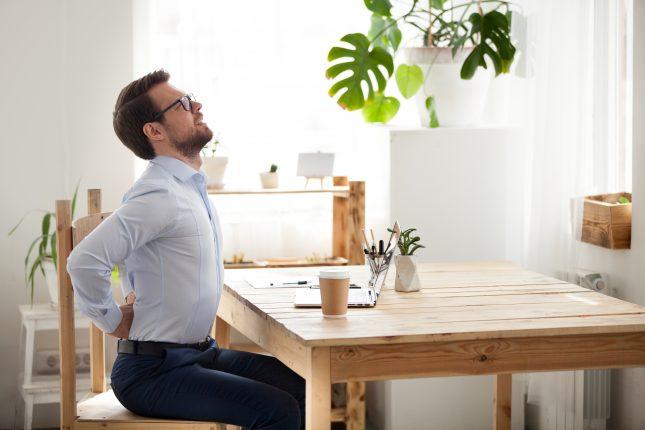 kregoslup od siedzenia