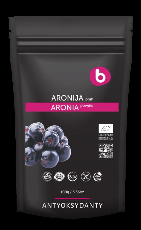aronia powder