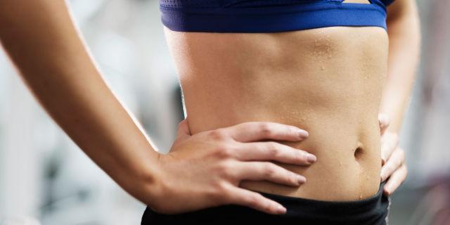 ćwiczenia na brzuch po porodzie