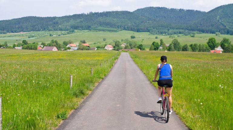 naciekawsze szlaki rowerowe